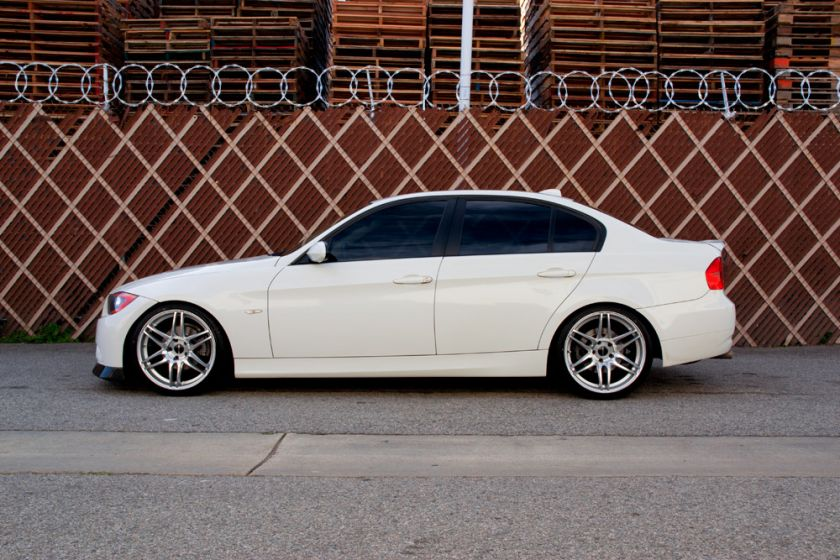 19 AVANT GARDE M368 WHEELS RIMS BMW M3 E46 E93